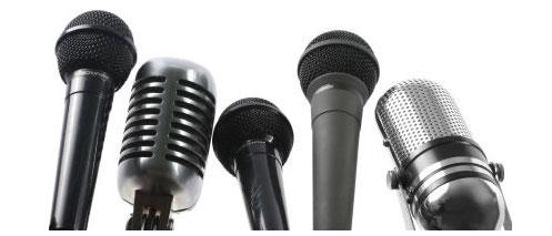 22faces mics interviews
