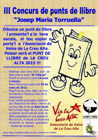 PuntdeLlibre2015