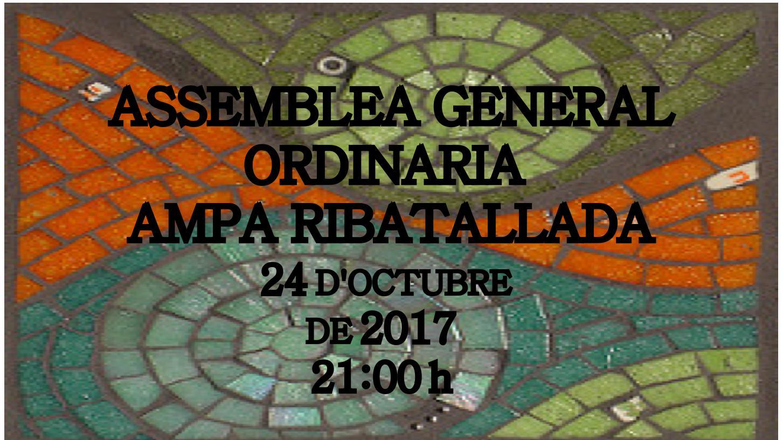 cartell assemblea 24