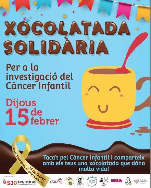 XocolatadaSol