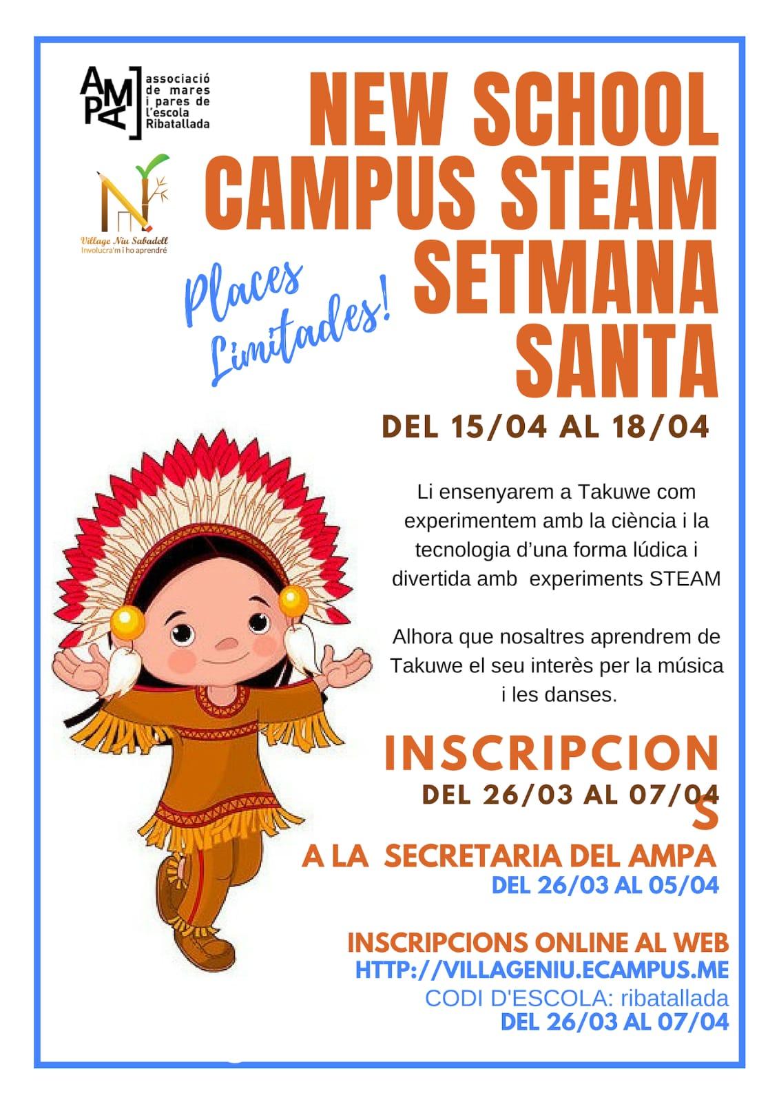 Casal SetmanaSanta 2019